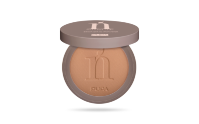 PUPA NATURAL SIDE BRONZING POWDER NO. 002