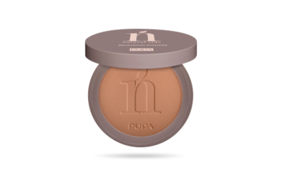 PUPA NATURAL SIDE BRONZING POWDER NO. 003