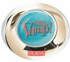 PUPA CORAL ISLAND VAMP! COMPACT EYESHADOW SET OF 6 FRONT PLA