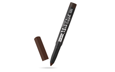 PUPA MADE TO LAST WATERPROOF EYESHADOW CHOCOLATE NO. 30
