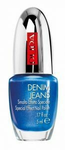 PUPA DENIM JEANS - SPECIAL EFFECT NAIL POLISH NO.04