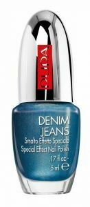 PUPA DENIM JEANS - SPECIAL EFFECT NAIL POLISH NO.0