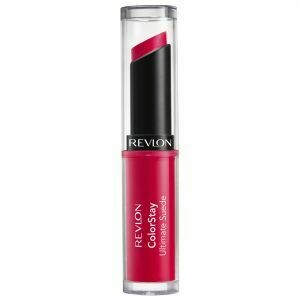 REVLON C/S ULTIMATE SUDE LIPSTICK NEW NO. 73 STYLIST