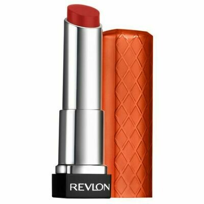 REVLON LIP COLOR BRUST BUTTER NO. 35 CANDY APPLE