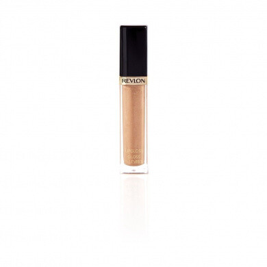 REVLON LIP SUPER LUSTROUS GLOSS COLOR 8 TOAST TO SHINE