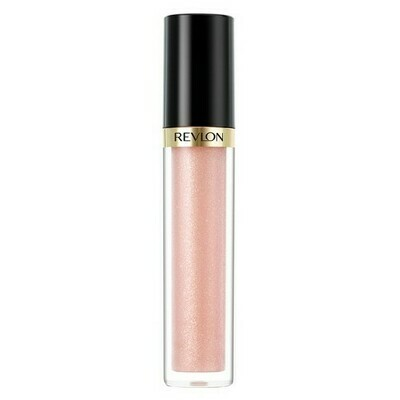 REVLON LIP SUPER LUSTROUS GLOSS NO. 205 SNOW PINK