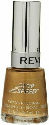 REVLON NAILS TOP SPEED FAST DRY NO. 835 - 24K