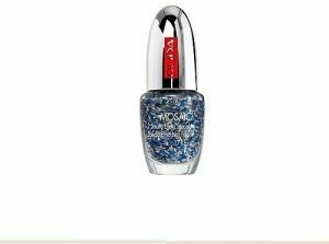 PUPA MOSAIC - SPECIAL EFFECT NAIL POLISH NO. 5 BLUE