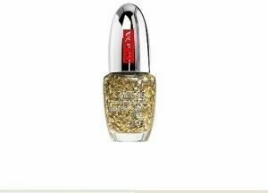 PUPA MOSAIC - SPECIAL EFFECT NAIL POLISH NO. 2 GOLD