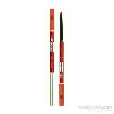 PUPA AUTOMATIC LIP LINER - WATERPROOF NO. 401 RED