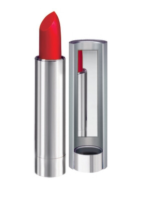 PUPA NEW CHIC MATT & LUMINOUS LIPSTICK NO. 301 RUBY RED