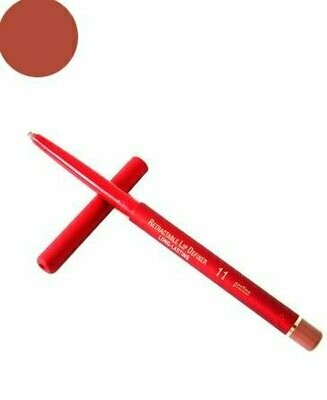 CLARINS LIP DEFINER RETRACTABLE NO. 11