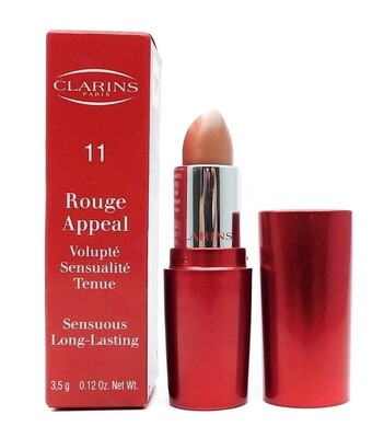 CLARINS ROUGE APEAL APPEAL NO. 11
