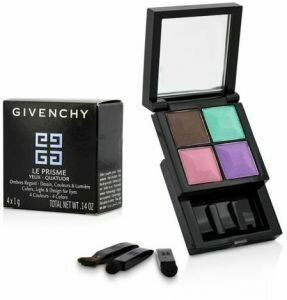 GIVENCHY LE MAKE UP PRISM YEUX QUATUOR PRISME 79