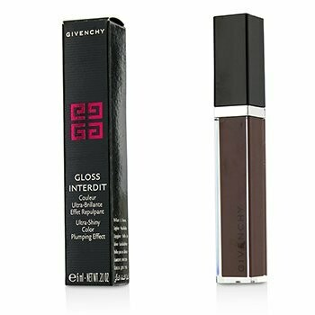 LE MAKE-UP GLOSS INTERDIT 31