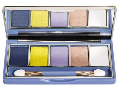 NAVY CHIC COLLECTION VAMP! COMPACT EYESHADOW NO. 1 SUNNY