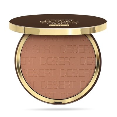 PUPA DESERT BRONZING POWDER NO. 003 AMBRE LIGHT