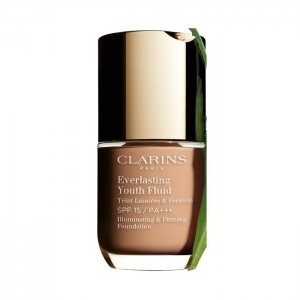CLARINS EVERLASTING YOUTH FLUID FOUNDATION 30ML NO. 110