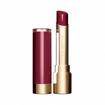 CLARINS JOLI ROUGE LACQUER NO. 744