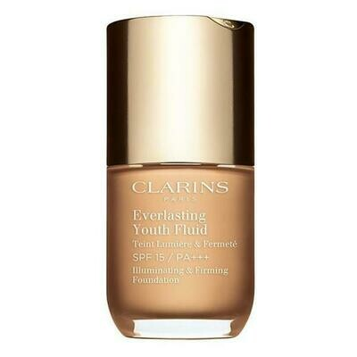 CLARINS EVERLASTING YOUTH FLUID FOUNDATION 30ML NO. 106