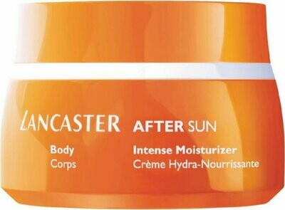 LANCASTER NEW SUN CARE AFTER BODY CONCENTRATE 200ML