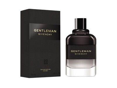 GIVENCHY GENTLEMAN EDP BOISE 50 ML
