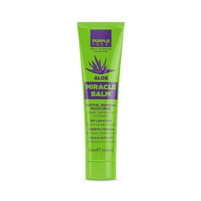 PURPLE TREE MIRACLE BALM ALOE 25 ML (542006)