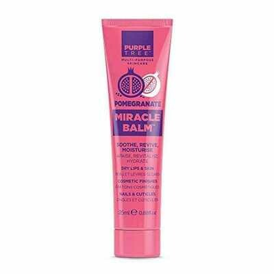 PURPLE TREE MIRACLE BALM BOMEGRANATE 25 ML