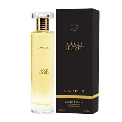 CYBELE PERFUME GOLD SECRET EDP