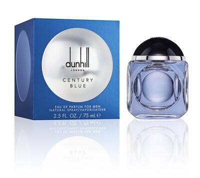 DUNHILL CENTURY BLUE EDP MEN 75 ML