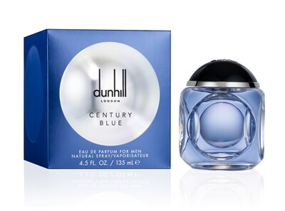 DUNHILL CENTURY BLUE EDP MEN 135 ML