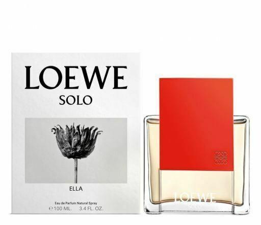 LOEWE SOLO ELLA EDP 50 ML