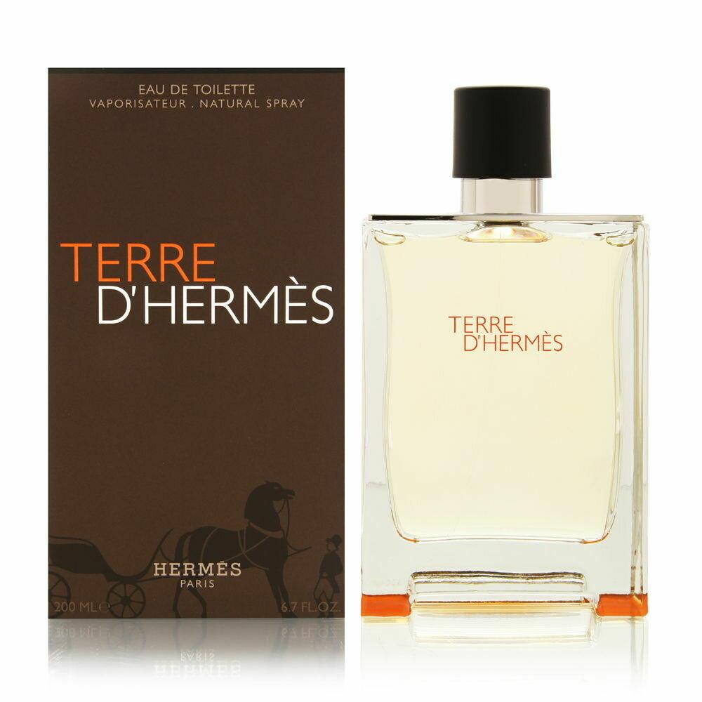 HERMES TERE D'HERMES EDT TDH 200 ML