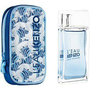 EAU KENZO HOMME EDT 50ML COLLECTOR EDITION NEO