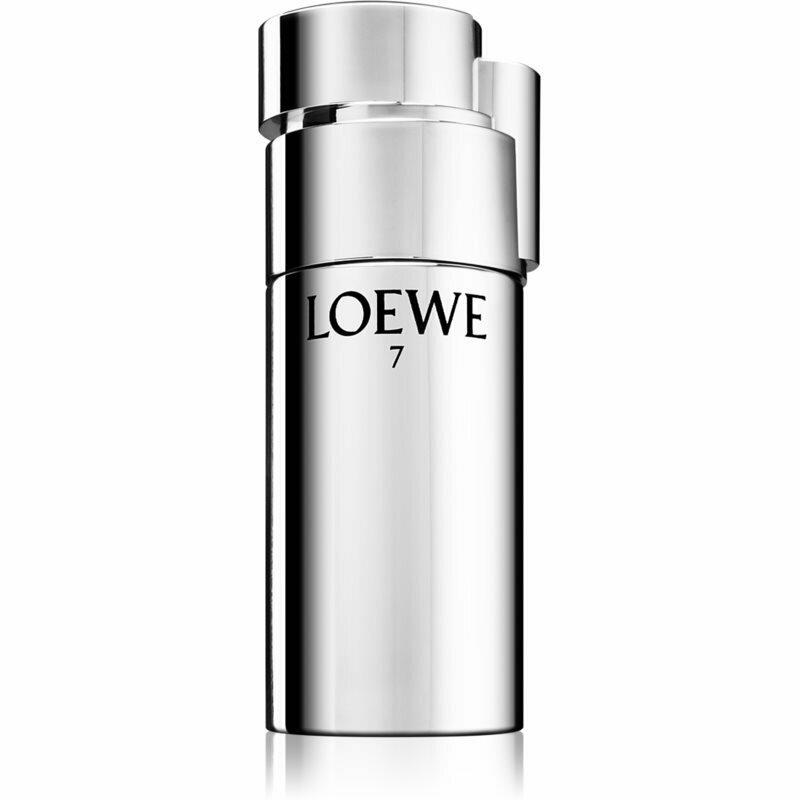 LOEWE 7 PLATA EDT MEN 100 ML