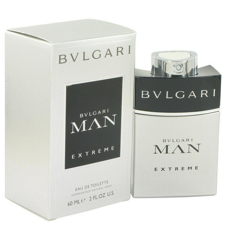 BVLGARI MAN EXTREME EDT 60 ML