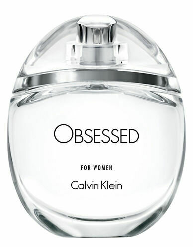 CK OBSESSED FOR WOMAN EDP 50 ML