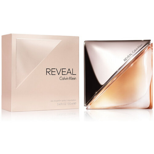 REVEAL FOR WOMAN EDP 100 ML