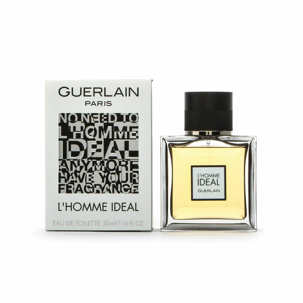 IDEAL L HOMME EDT 50 ML