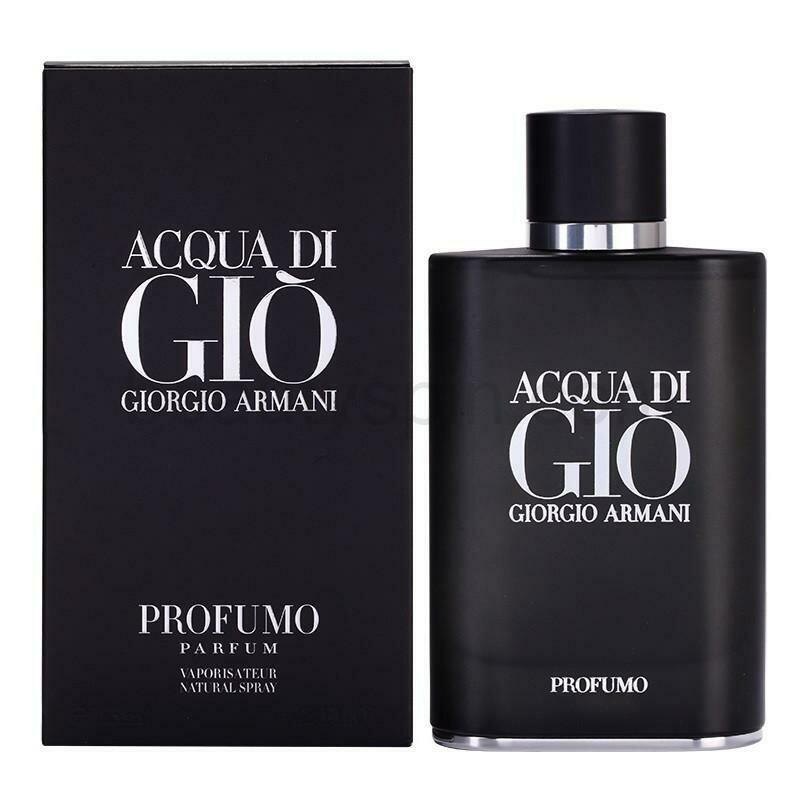 ACQUA DI GIO PROFUMO FOR MEN EDP 125 ML