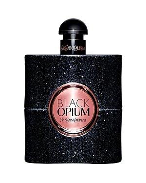 BLACK OPIUM FOR WOMEN EDP 90 ML
