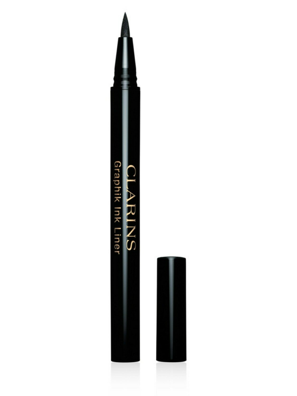CLARINS GRAPHIC INK LINER 01