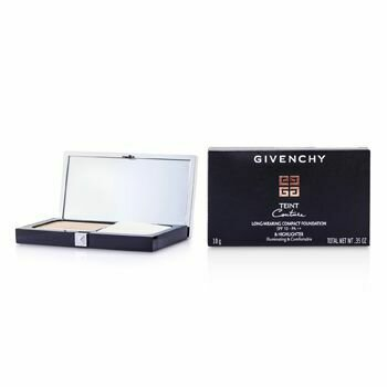 GIVENCHY MAKE UP TEINT COUT CPCT 10G N4 SPF 10-PA++