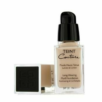 GIVENCHY MAKE UP TEINT COUTURE FLUID FOUNDATION NO3 SAND25ML