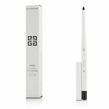 GIVENCHY KHOL COUTURE WATERPROOF - RETRACTABLE EYELINER N01