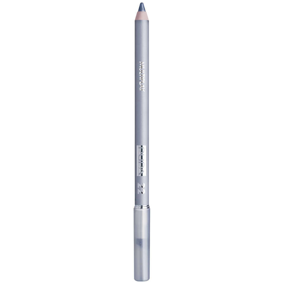 PUPA MULTIPLY PENCILS PURE SILVER 22