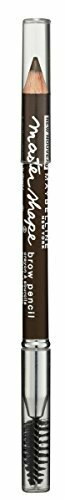 MAYBELLINE MASTER SHAPE BROW PENCIL SOFT BROWN