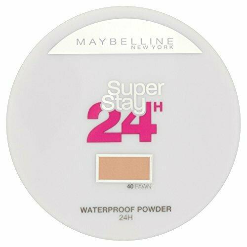 MAYBELLINE SUPER STAY 24H POWDER - 040