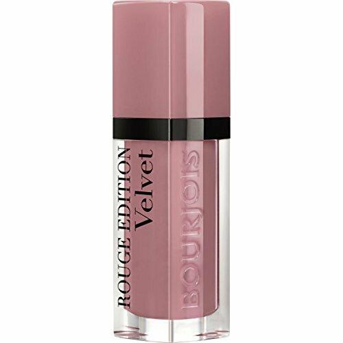 ROUGE� VELVET Lipstick T09 HAPPY NUDE
