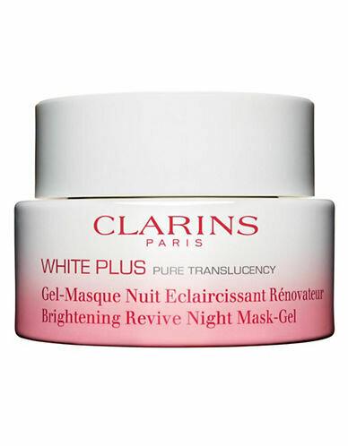 CLARINS WHITE PLUS NIGHT GEL 50 ML